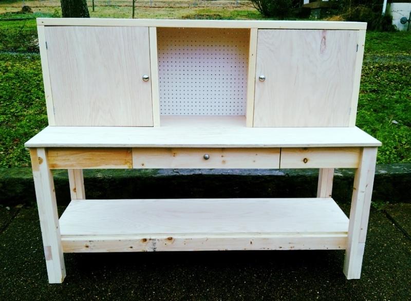 corner reloading bench plans